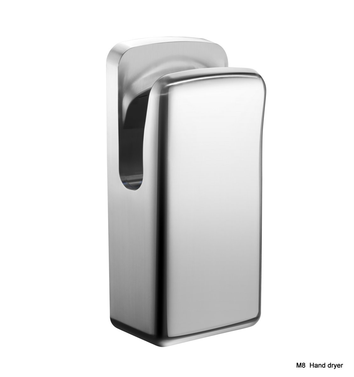 M8 Hand dryer