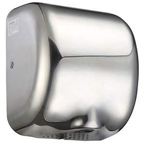 Restroom hand dryers