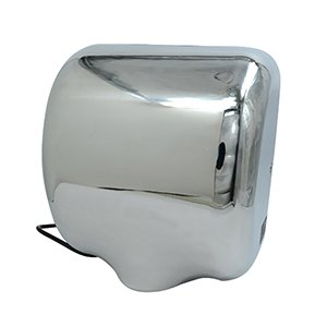 Washroom-hand-dryer