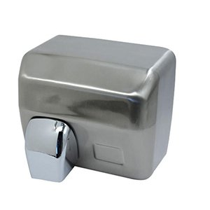Airstream Pure Hand Dryer