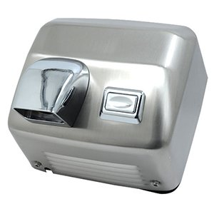 high velocity hand dryer